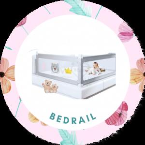 Bedrail