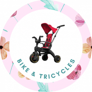 Bike & Tricycles
