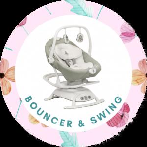 Bouncer & Swing